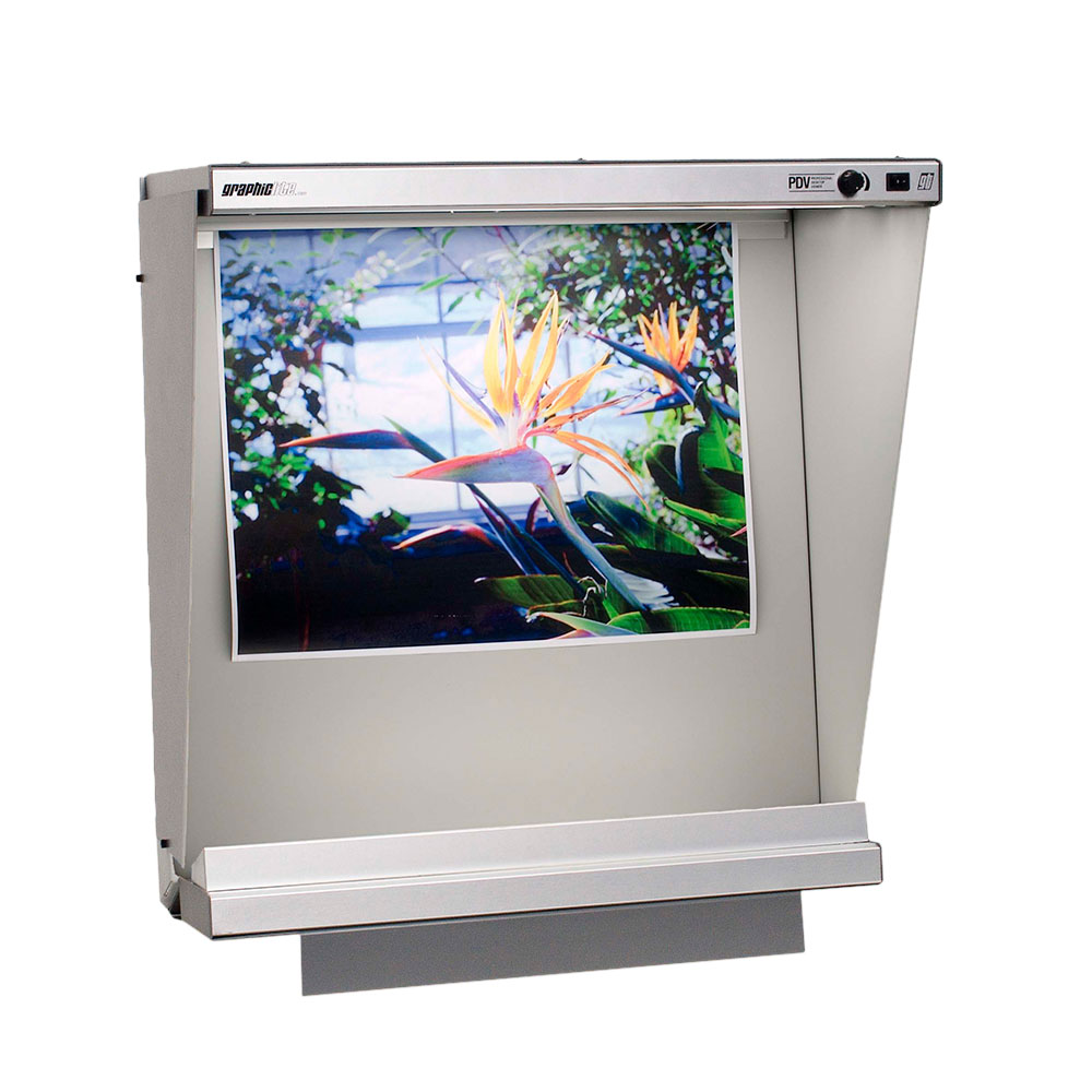 GTI Professional Desktop Viewer