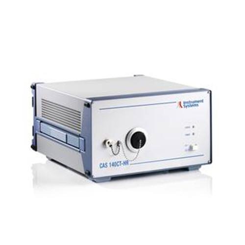Radiometry & Photometry Measurement